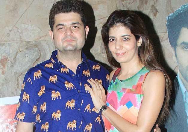 Bombay velvet screening1