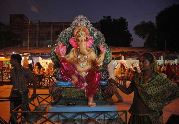 Ganesh Chaturthi6