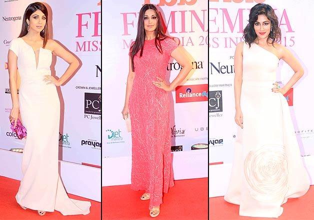 miss india 20151
