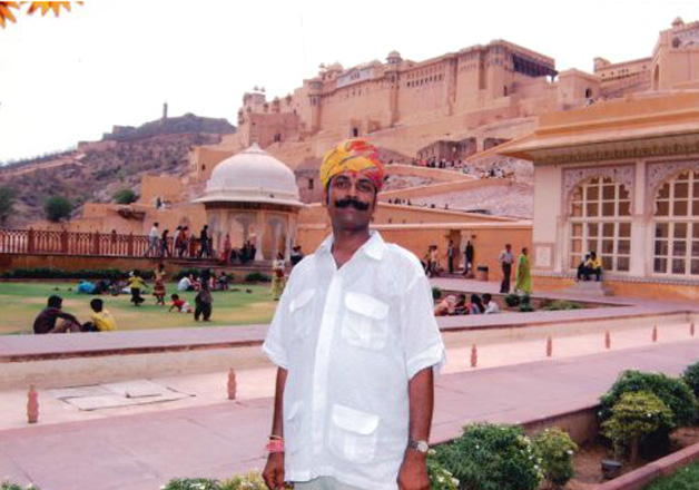 10 pics of late Gajendra Singh you must see