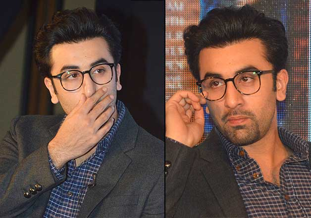 50 shades of Ranbir Kapoor!