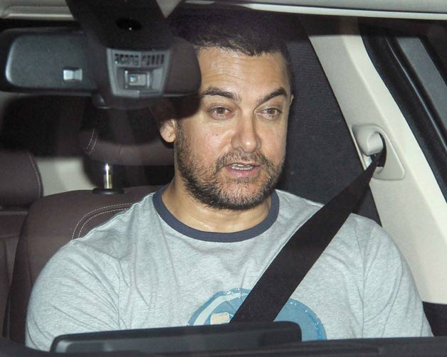 Aamir Khan, Sachin Tendulkar watch Furious 7