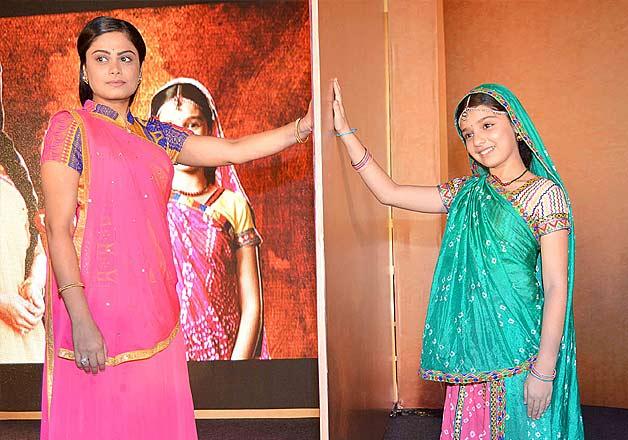 Balika Vadhu unveils new series