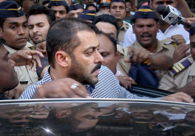 Big relief for superstar Salman Khan, fans rejoice