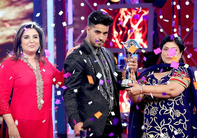 Bigg Boss Halla Bol Grand Finale special moments