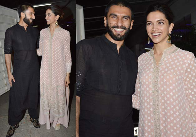 Celebs flock to Bajirao Mastani screening