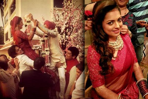 Drashti Dhami Neeraj Khemka wedding album