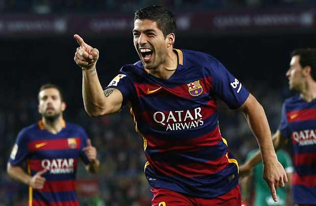 .El Clasico: Barcelona thrashes Real Madrid 4-0