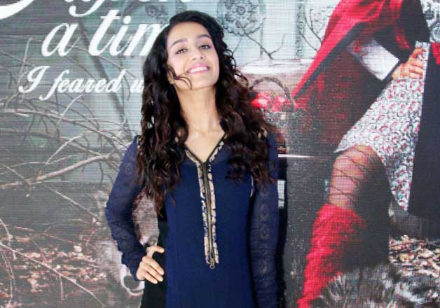 India Fashion Week 2015: Shraddha Kapoor launches her fashion label