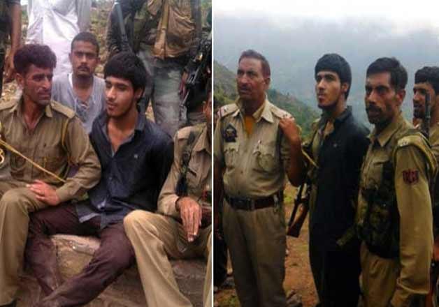 J&K terror attack: 1 Pakistani militant caught alive