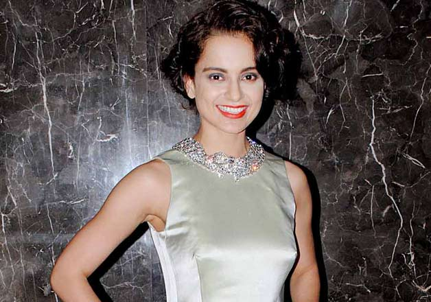 Kangana Ranaut birthday bash