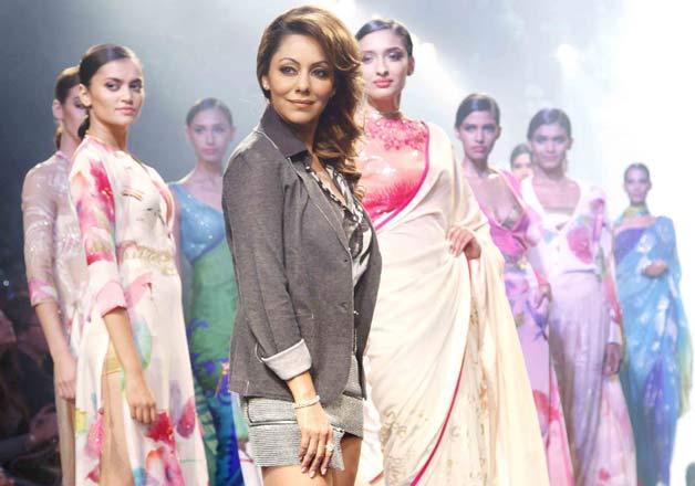 Lakme Fashion Week 2015: Gauri Khan steals the show on Day 4