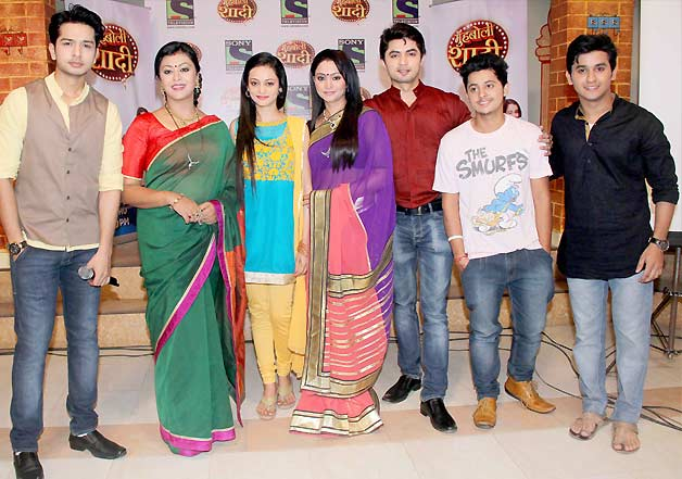 Muh Boli Shaadi new TV show launch