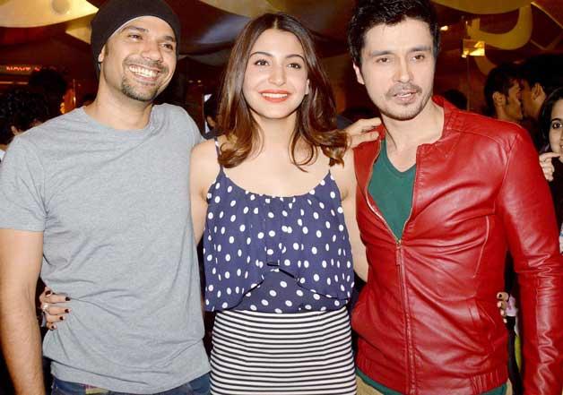 NH10: Anushka, Neil, Darshan host special screening for B town friends