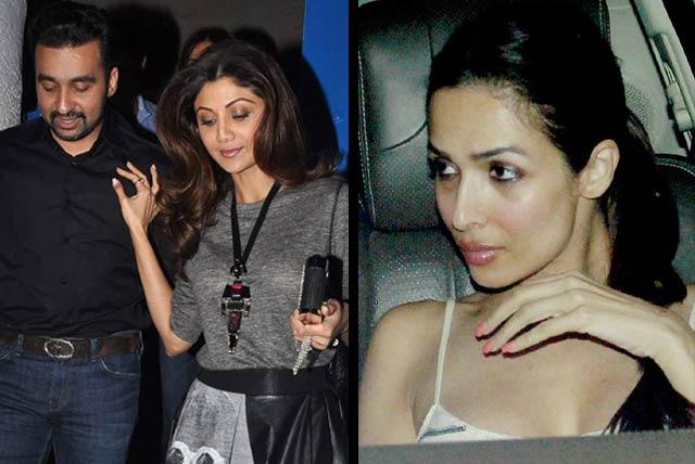 Preity Zinta celebrates Women Day with Bollywood celebs