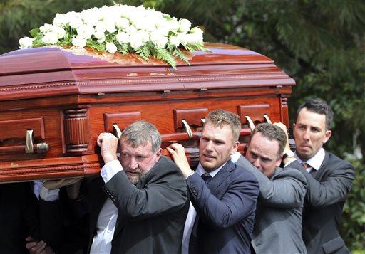 RIP Phil Hughes