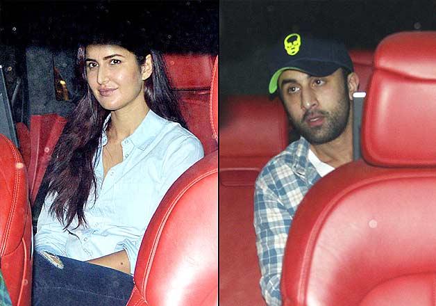 Ranbir Katrina plans wedding with families over dinner