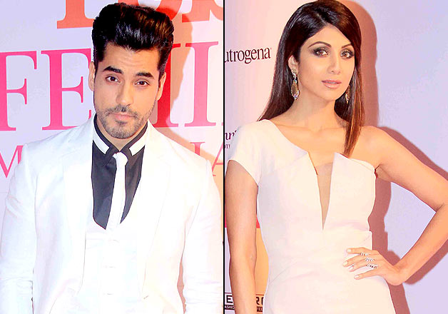 Shilpa Shetty-John Abraham turns Miss India 2015 grand finale truly hot!