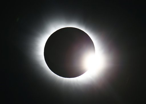 Solar Eclipse 2015 : As seen from the various parts of the World