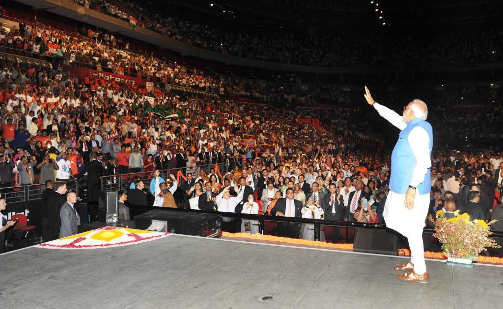 Special Moments of PM Nrendra Modi in Australia