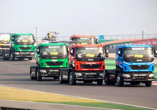T1 Prima Truck Racing 2015