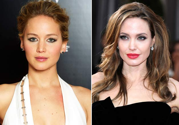 .Top 10 Highest Paid Actresses in the World