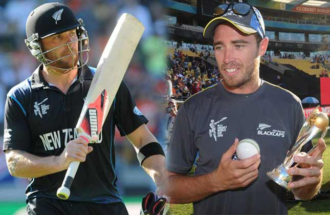 World Cup 2015: Tim Southee 7 wicket haul and McCullum record fifty crushes England