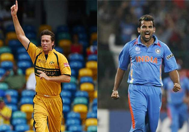 World Cup 2015: Top 10 highest Wicket takers in World Cup career