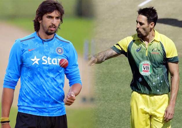 World Cup 2015: Top ten bowlers who clock 150 Kmph