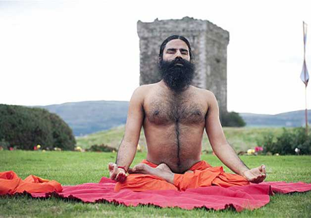 World Yoga Day: 7 Yogic postures to learn before 21 June!