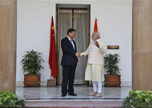 Xi Jinping in