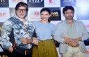 Amitabh Bachchan, Deepika, Irrfan unveil Piku trailer