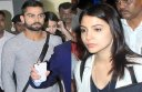Anushka finds support in Virat, spotted holding hands at airport!