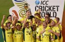Australia crush New Zealand to win fifth World Cup title