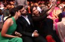 Candid moments of IndiaTV Yuva Awards 2015