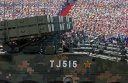 China displays military might in victory parade