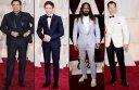 Even fellas took Oscars 2015 high on fashion
