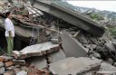 Nepal earthquake first pictures
