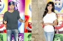 Ranbir-Katrina catches the special screening of Inside Out