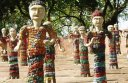 Rock Garden: The beautiful empire of Late Nek Chand