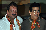 Sanjay Dutt's Mata ki Chowki