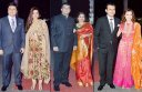 Star couples at Tulsi Kumar-Hitesh Ralhan wedding reception