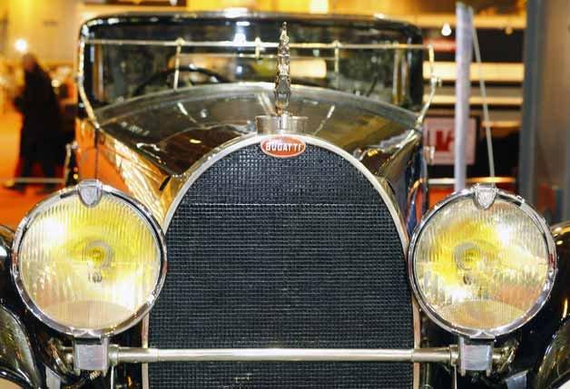 vintage cars 4