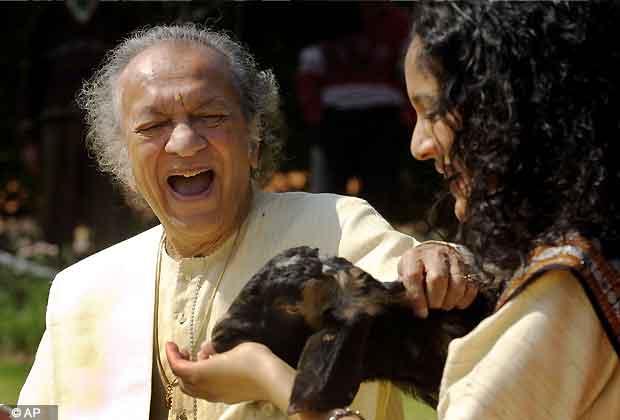 Journey of Sitar Maestro: Pandit Ravi Shankar!