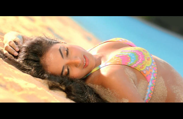 Sonal Chauhan to pose in bikini in 3G