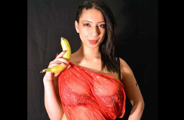 Porn Star Shanti Dynamite To Hit Bollywood Soon Page 2-2474