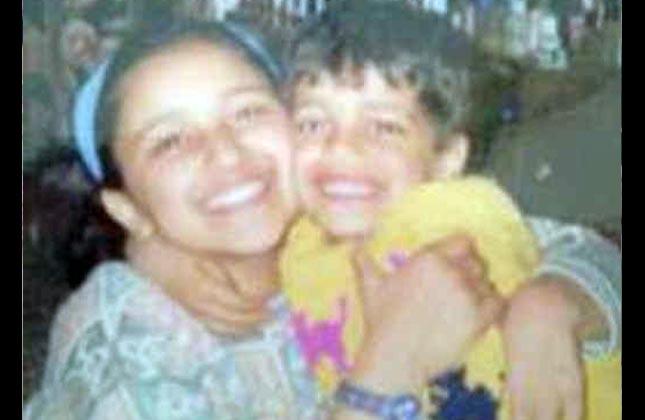 Childhood Pictures Of Parineeti Chopra
