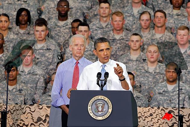 Obama Meets US Special Forces Commandos- India TV News | Photo 3