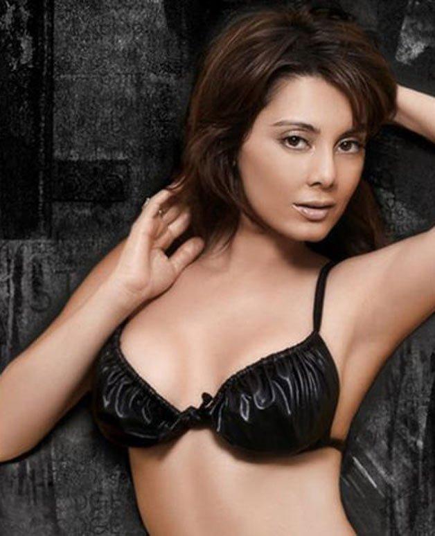 Sexy minisha lamba